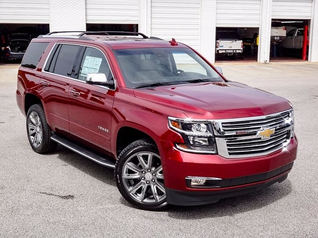 new 2017 chevrolet tahoe premier 4d sport utility in aiken c20043 master chevrolet cadillac. Black Bedroom Furniture Sets. Home Design Ideas
