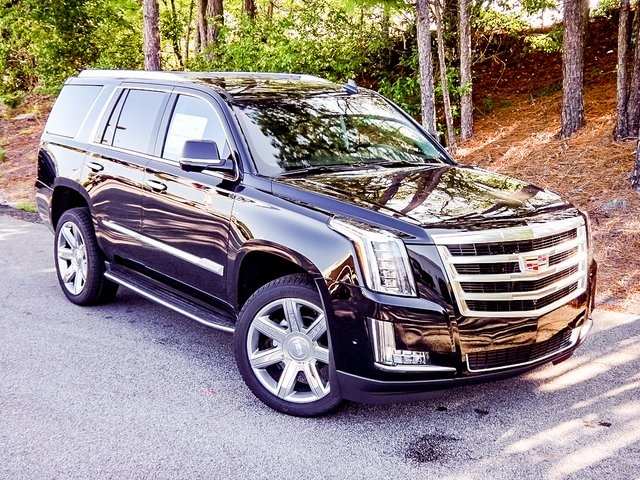 new 2017 cadillac escalade luxury 4d sport utility in aiken c79695 master chevrolet cadillac. Black Bedroom Furniture Sets. Home Design Ideas