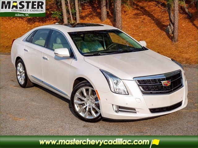 new 2017 cadillac xts luxury 4d sedan in aiken x21417 master chevrolet cadillac. Black Bedroom Furniture Sets. Home Design Ideas